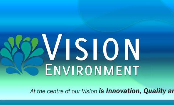 Vision Environment