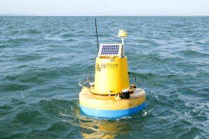 Vision Environment buoy